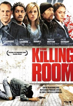 Descargar app The Killing Room