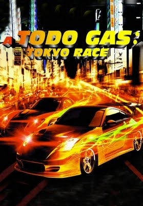 Descargar app A Todo Gas: Tokyo Race disponible para descarga