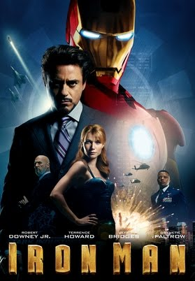 Descargar app Iron Man disponible para descarga