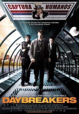 Daybreakers (ve)