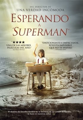 Esperando A  Superman