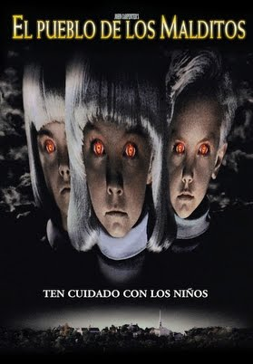 Village Of The Damned (el Pueblo De Los Malditos)