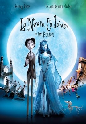 Descargar app La Novia Cadáver De Tim Burton disponible para descarga
