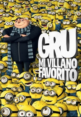 Descargar app Gru, Mi Villano Favorito disponible para descarga