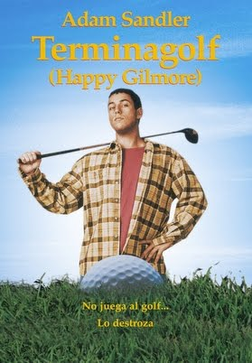 Happy Gilmore (terminagolf)