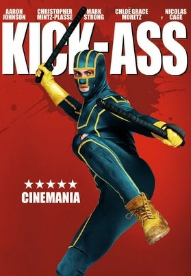Descargar app Kick-ass