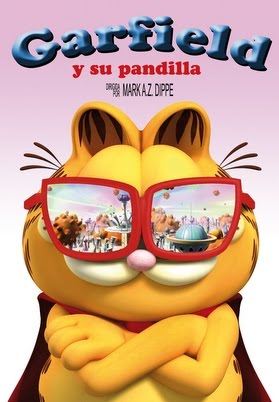 Descargar app Garfield Y Su Pandilla disponible para descarga