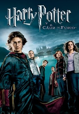 Descargar app Harry Potter Y El Cáliz De Fuego disponible para descarga