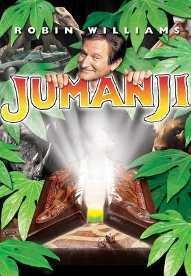 Descargar app Jumanji disponible para descarga