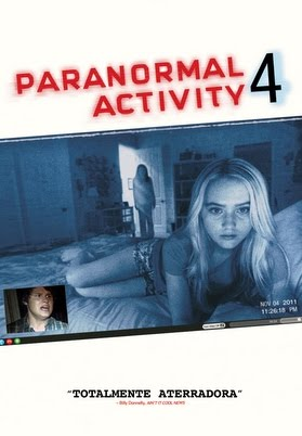 Descargar app Paranormal Activity 4