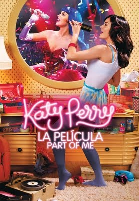 Descargar app Katy Perry: La Pelicula Part Of Me