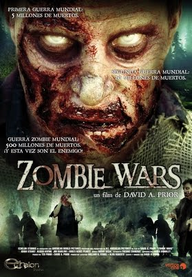 Descargar app Zombie Wars disponible para descarga
