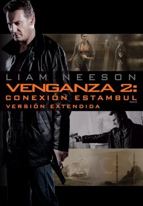 Descargar app Venganza: Conexion Estambul - Version Extendida disponible para descarga