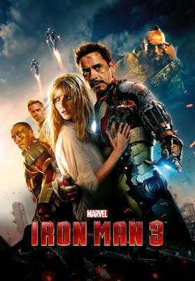 Iron Man 3 (ve)