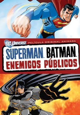 Superman/ Batman: Enemigos Públicos  (ve)