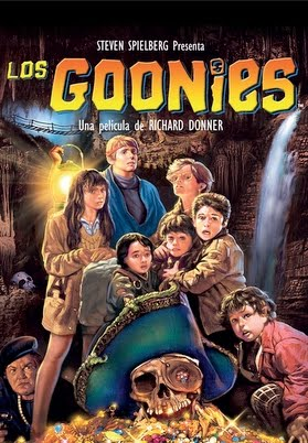 Descargar app Los Goonies disponible para descarga