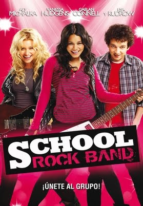 Descargar app School Rock Band (ve)