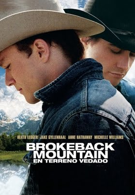 Brokeback Mountain, En Terreno Vedado