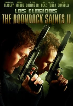 Los Elegidos, The Boondock Saints Ii