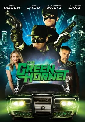 Descargar app The Green Hornet