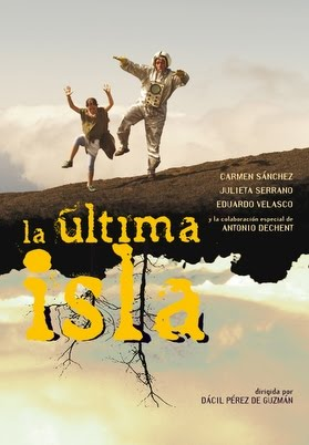 Descargar app La Última Isla disponible para descarga