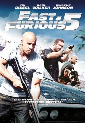 Fast Five (ve)
