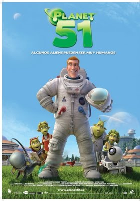 Planet 51 (ve)