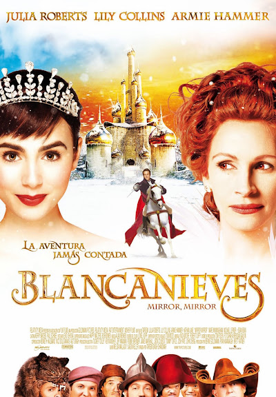 Descargar app Blancanieves (mirror, Mirror) (vos) disponible para descarga