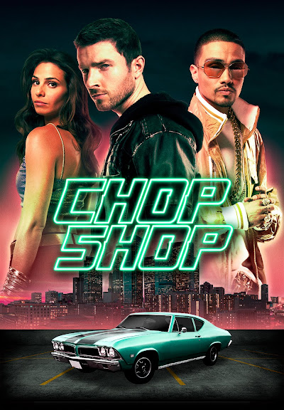 Descargar app Chop Shop (v.o.s.) disponible para descarga