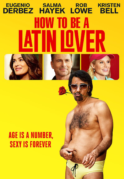 Descargar app How To Be A Latin Lover (vos)