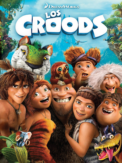 Descargar app Los Croods disponible para descarga