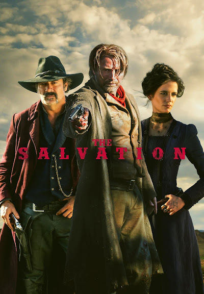 Descargar app The Salvation (v.o.s.) disponible para descarga