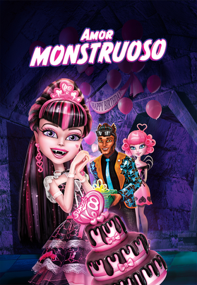 Descargar app Monster High: Amor Monstruoso disponible para descarga