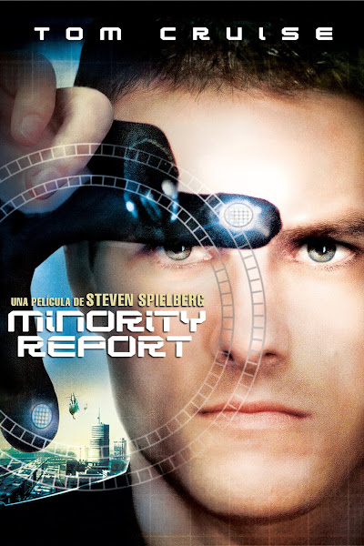 Descargar app Minority Report