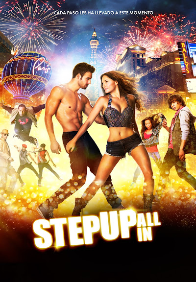 Descargar app Step Up: All In