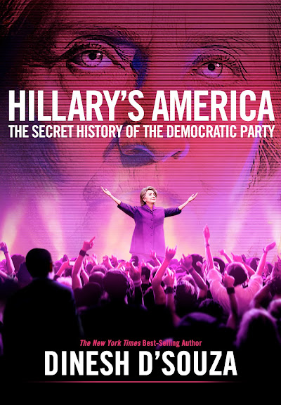Hillarys America: The Secret History Of The Democratic Party (vos)