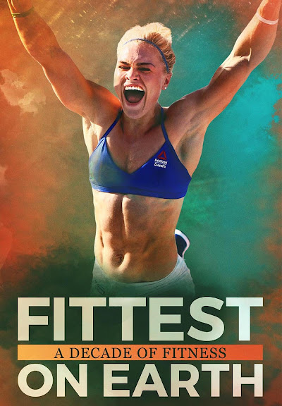 Descargar app Fittest On Earth: Una Década De Atletismo (vos) disponible para descarga