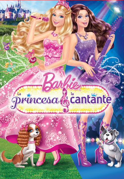 Descargar app Barbie La Princesa Y La Cantante (ve)