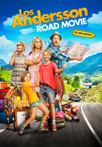 Descargar app Los Andersson (road Movie) disponible para descarga