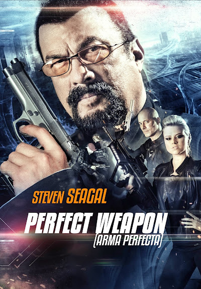 Perfect Weapon (arma Perfecta)