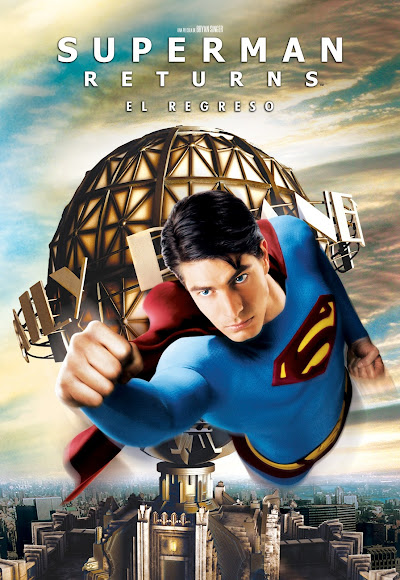 Superman Returns: El Regreso (ve)