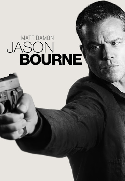 Descargar app Jason Bourne disponible para descarga