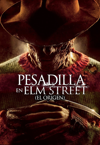 Descargar app Pesadilla En Elm Street (el Origen) (2010) disponible para descarga