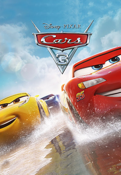 Descargar app Cars 3 disponible para descarga