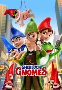 Descargar app Sherlock Gnomes disponible para descarga