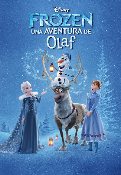 Descargar app Frozen: Una Aventura De Olaf (vos) disponible para descarga