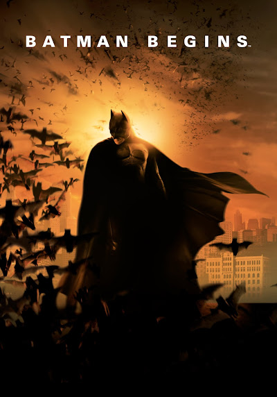 Descargar app Batman Begins disponible para descarga