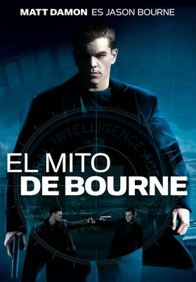 Descargar app El Mito De Bourne disponible para descarga