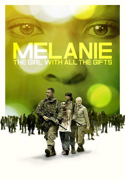 Descargar app Melanie: The Girl With All The Gifts