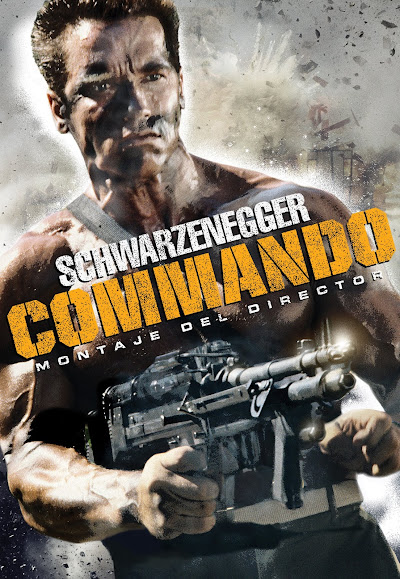 Descargar app Commando (montaje Del Director) (ve)